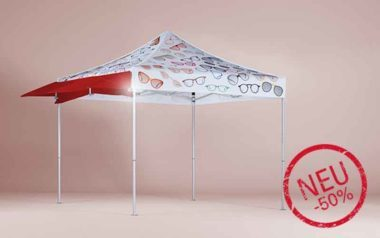 Special offer: Tent awning
