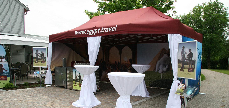 Egypt Travel – mit kleinen Details zum Star