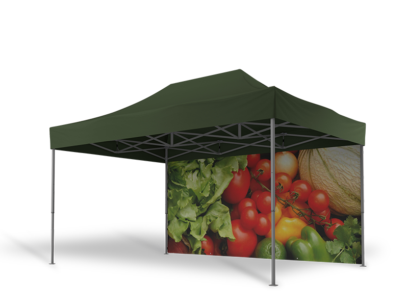 Market tent  sc 1 st  RUKU Klappmöbel & Market tents u2013 waterproof easy to transport easy set-up