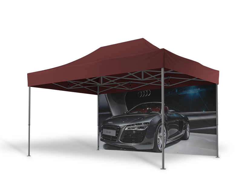 Promo tent  sc 1 st  RUKU Klappmöbel & Waterproof promo tent advertising tent u2013 photo prints in best quality
