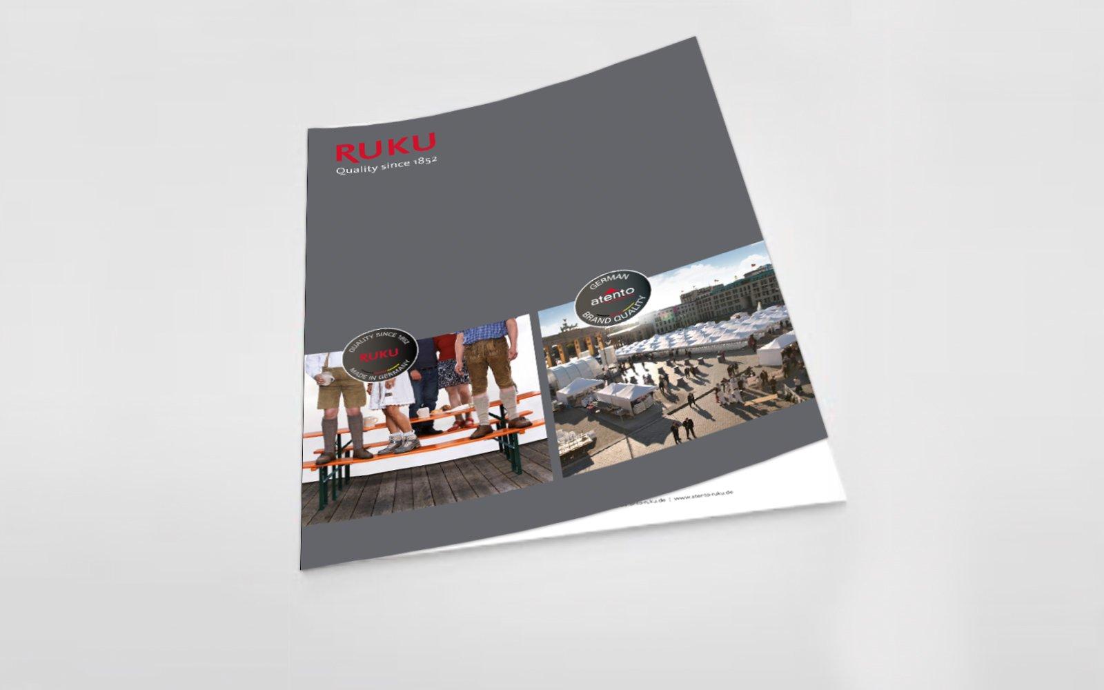 RUKU Katalog