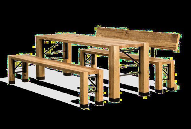 Design-Garnitur
