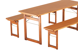 ruku bierzeltgarnituren atento faltpavillons direkt vom hersteller. Black Bedroom Furniture Sets. Home Design Ideas