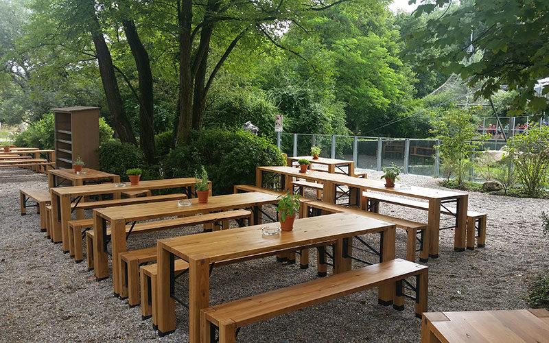 Tao-Garten im Münchner Zoo Hellabrunn eröffnet – RUKU ist Teil davon