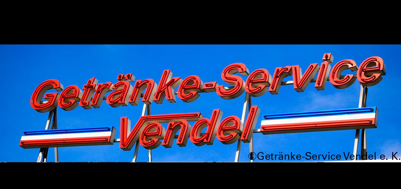 Getränke Service Vedel