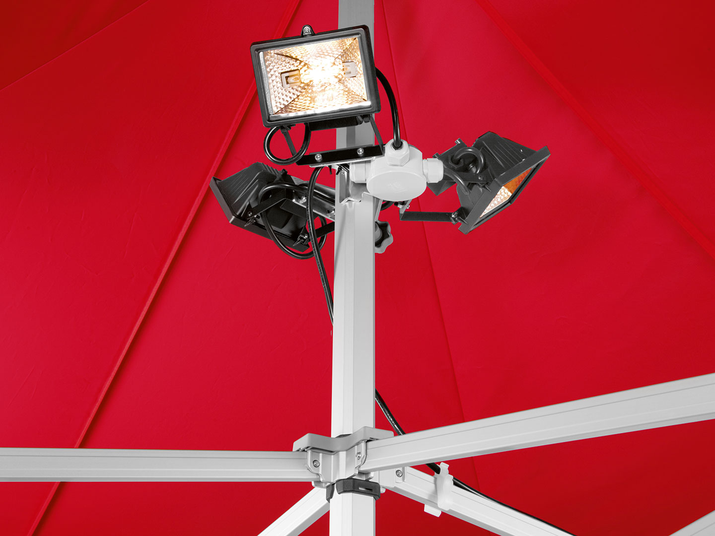 Canopy Radio System : Small canopy tent m waterproof can be printed